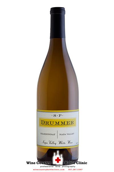 Jason Tinacci wine bottle shots in Sonoma and Napa