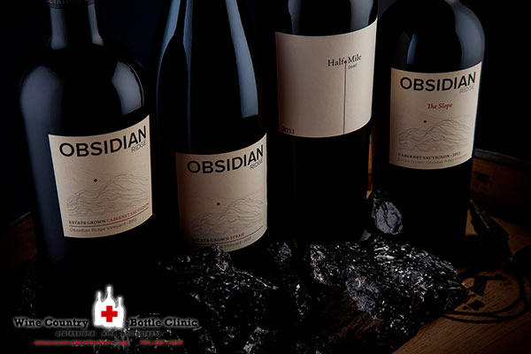 napa sonoma wine bottle photography by Jason Tinacci Photography